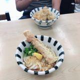 マイさん、香川県にうどんを食べに行く