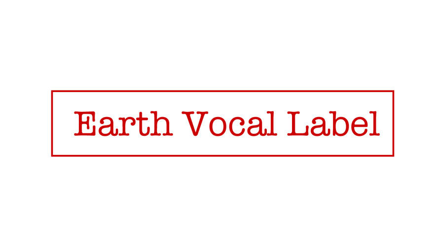 Earth Vocal Label